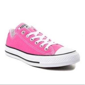 New Converse All Star Chuck Taylor Shoes